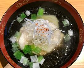 Lunch at Komatsu (こまつ)