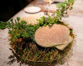 Dinner at Fäviken