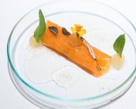 Dinner at Werneckhof by Geisel