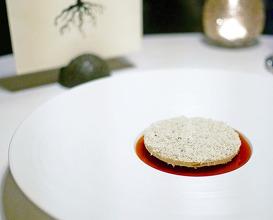 Dinnter at Restaurant Jordnær