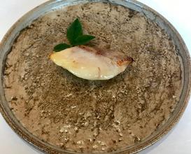 Grilled Amadai - tilefish.