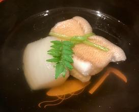 Flatfish Turnip