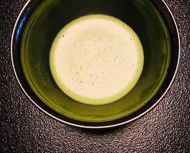 抹茶 Matcha