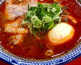 Lunch at ちゃんぽん亭総本家 彦根駅前本店