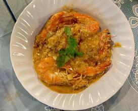 Dinner at Baannual