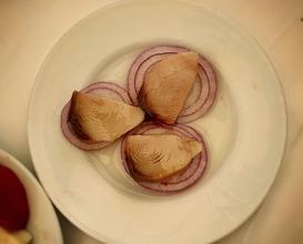 Dinner at Gemibasi Marina-Bodrum