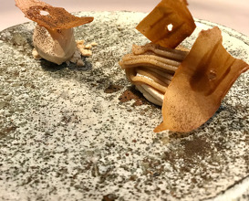 """Les Feuilles Mortes""