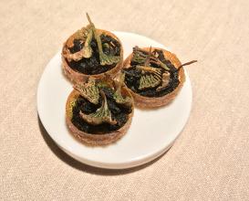 CHANTARELL - Elderflower & wheat