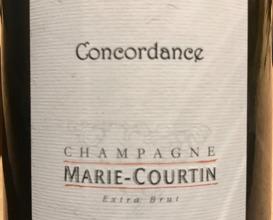 2015 Concordance - Dominique Moreau - Polisot