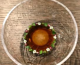 Langoustine - Tomato - Herbs From The Garden