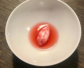 Raspberry - Roses - Rooibos tea