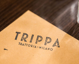 Dinner at Trippa - Milano