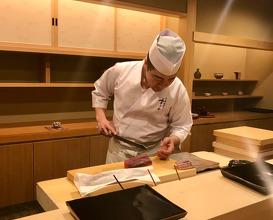 Master Sugita