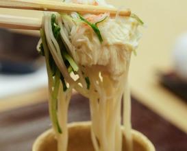 Dinner at Ginza Koju (銀座 小十)