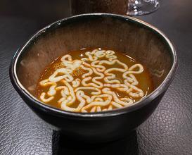Dinner at Ikarus