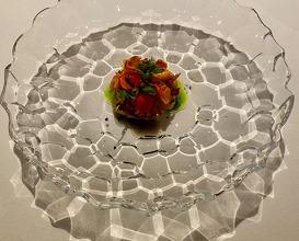 Stracciatella / Tomato Panzanella / Basil