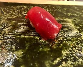 Lunch at Arai (鮨 あらい)