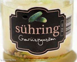 Disappointing dinner at Sühring
