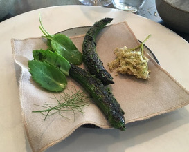 Lunch at Noma