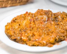 Dinner at Zübeyir Ocakbaşı