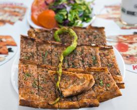 Dinner at KUYUM PİDE Salonu