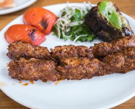 Dinner at Metanet Beyran Salonu