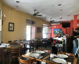 Lunch at Don Carlos