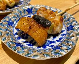 Dinner at 鶏と肴 フルヤ Furuya