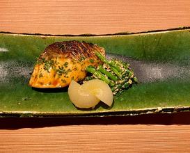 Lunch at Nishikawa (祇園 にしかわ)