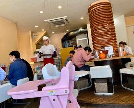 Lunch at Takayasu