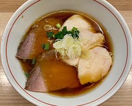 Torisoba - 鶏そば