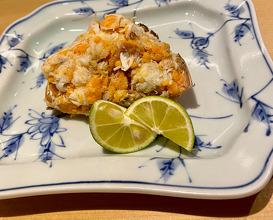 Late meal at Washoku Horai (わしょく 宝来)