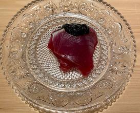 Dinner at Sushi Ikko