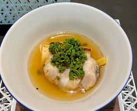 Lunch at kainoya (CAINOYA)