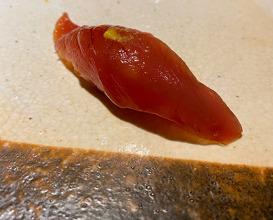 Dinner at Sushisho Masa