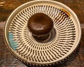 Late night snack at maruyama檀