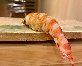 Dinner at Amamoto (東麻布 天本)