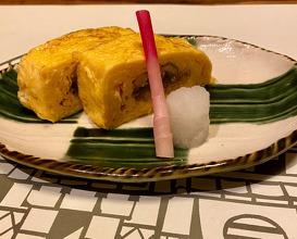 Lunch at 神泉いちのや