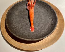 Dinner at Ca sento (カセント)