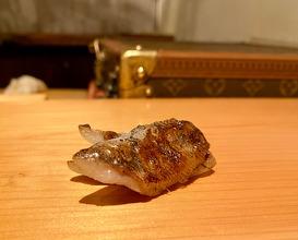Dinner at Takamitsu (鮨 尚充)