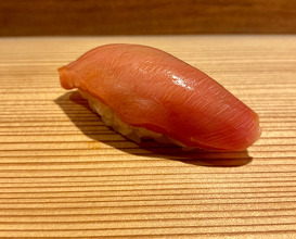 Dinner at 波濤 Sushi Hatou