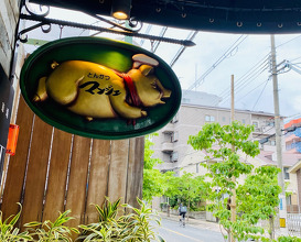 Lunch at Manger (とんかつ マンジェ)