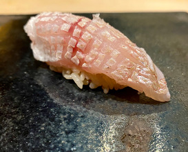 Dinner at Kurosaki (くろ﨑)