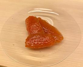 Dinner at Sushi Kibatani (鮨木場谷)