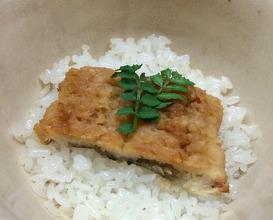 Dinner at Nakamura (なかむら)