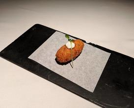 Dinner at Restaurante Rias De Galicia