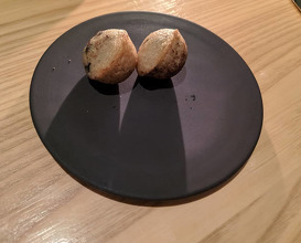 Dinner at Aldea Restaurant