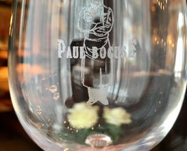 Lunch at Paul Bocuse
