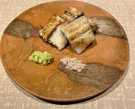 Dinner at En (燕)