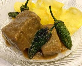 Dinner at Lobito de mar